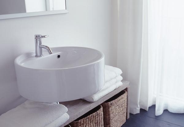 Мебель для ванной из пластика - 3
