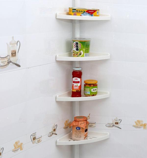 Мебель для ванной из пластика - 4