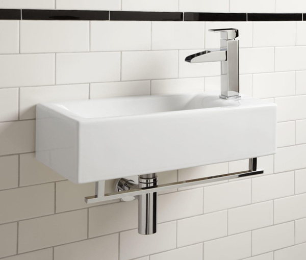 Regular sink for bathroom - 2