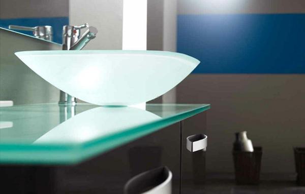 Мебель из стекла - 1
