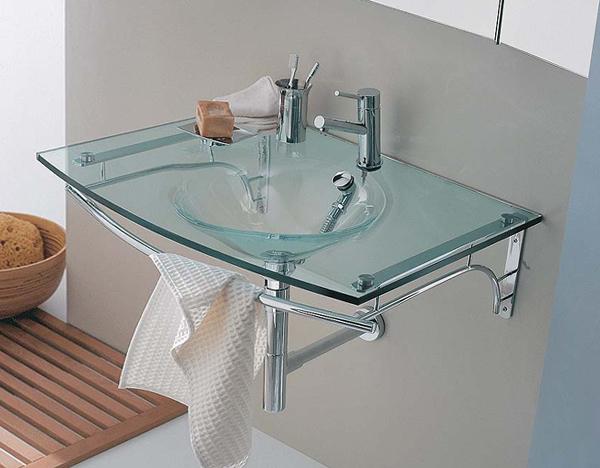 Мебель из стекла - 4