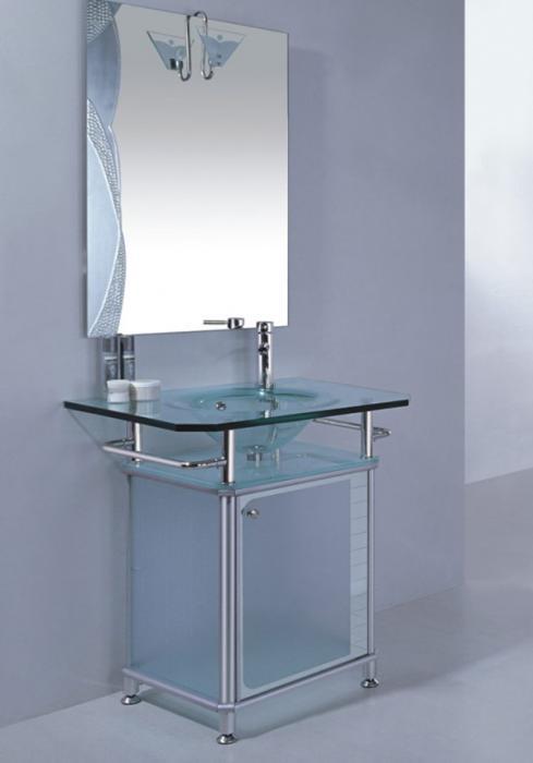 Мебель из стекла - 5
