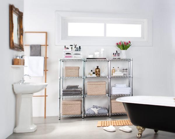 Тумбы для ванной - 4