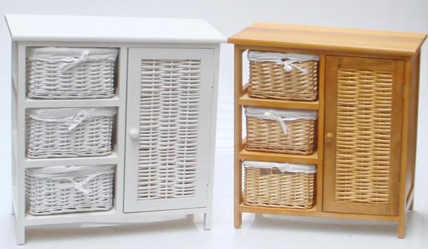 Мебель для ванной комнаты (тумба) -4