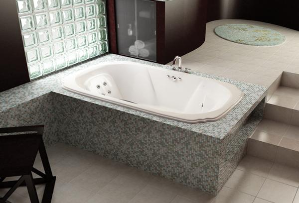 Ванна - 3