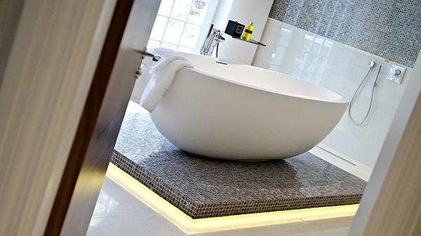 Мебель для ванной комнаты (ванна) - 2