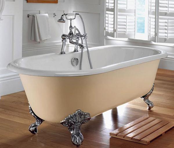 Мебель для ванной комнаты (ванна) - 3