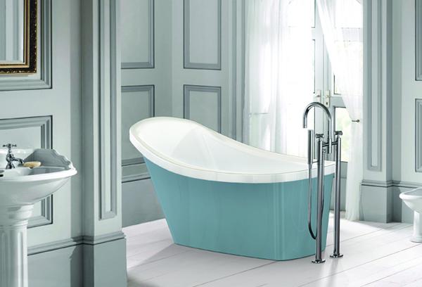Мебель для ванной комнаты (ванна) - 4