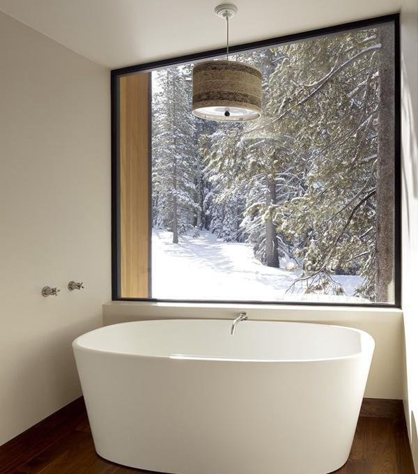 Мебель для ванной комнаты (ванна) - 5