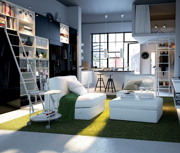 Мебель от Икеа – 2