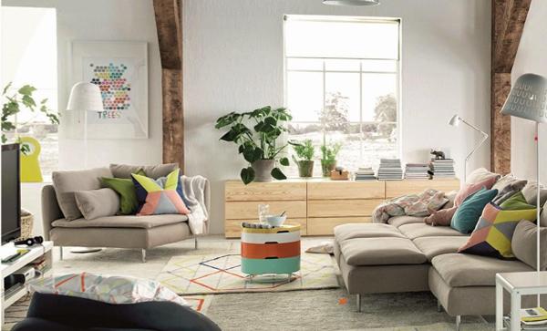Мебель от Икеа – 6