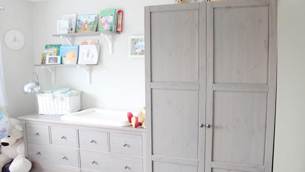 Мебель Икеа для детской (хранение) – 4