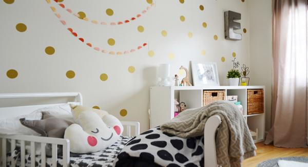 Мебель Икеа для детской (кровати) – 3