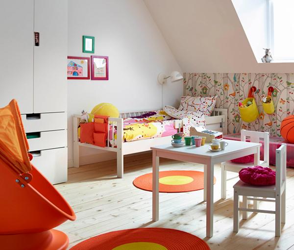 Мебель Икеа для детской (кровати) – 4