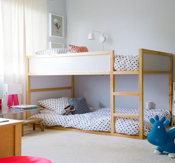 Мебель Икеа для детской (кровати) – 5