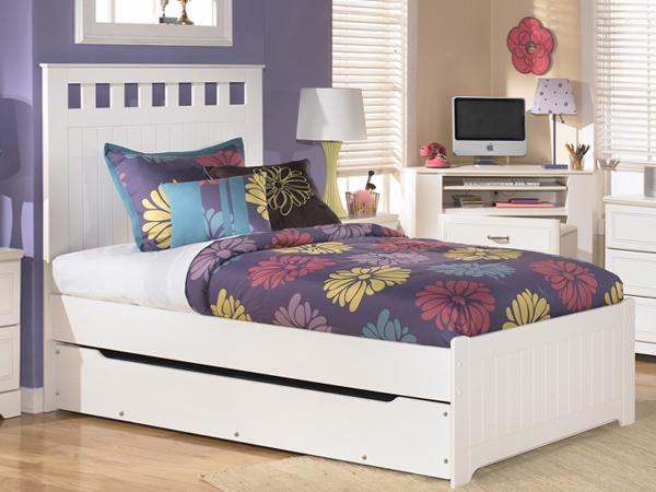 Мебель от Икеа для детской (кровати) – 1
