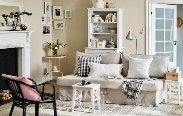 Мебель Икеа для гостиной (мягкая мебель) – 1