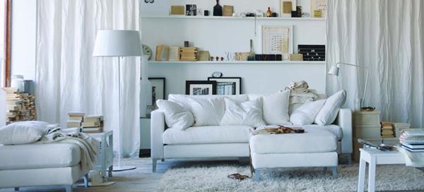 Мебель Икеа для гостиной (мягкая мебель) – 2