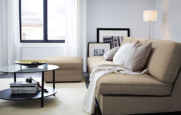 Мебель Икеа для гостиной (мягкая мебель) – 3