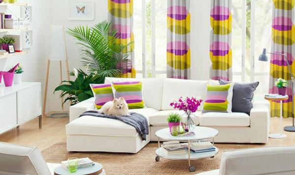 Мебель Икеа для гостиной (мягкая мебель) – 4