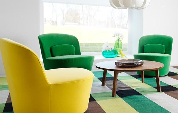 Мебель Икеа для гостиной (мягкая мебель) – 6