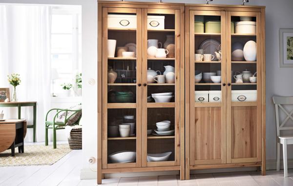 Мебель Икеа для гостиной (хранение) – 2