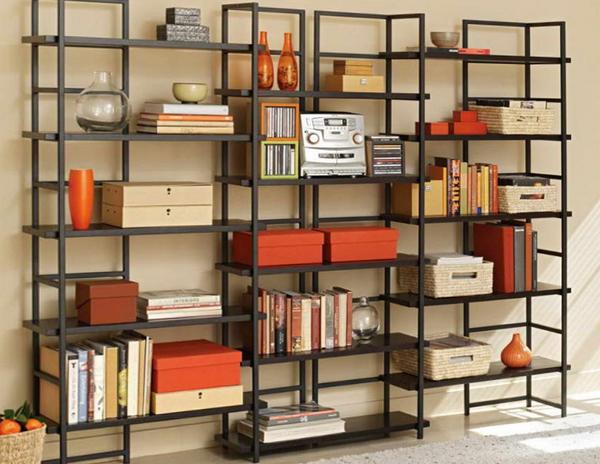 Мебель Икеа для гостиной (хранение) – 5