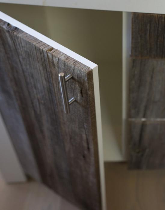 Мебель от Икеа для гостиной (хранение) – 1