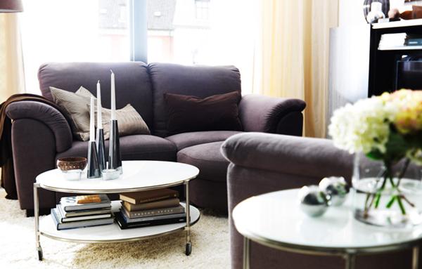 Мебель Икеа для гостиной (журнальный столик) – 2