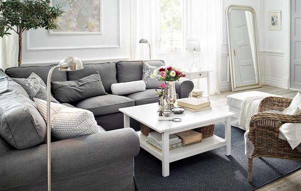 Мебель Икеа для гостиной (журнальный столик) – 3