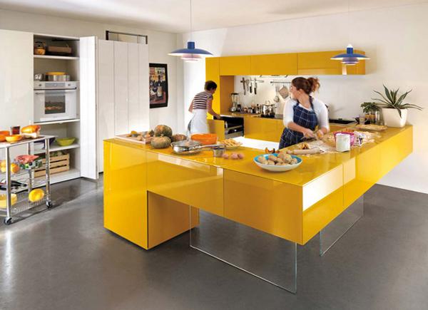 Мебель Икеа для кухни (цвет) – 4