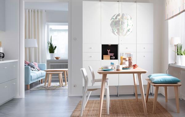 Мебель Икеа для кухни (цвет) – 5