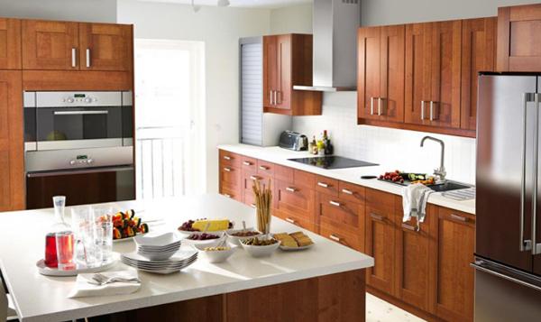 Мебель Икеа для кухни (цвет) – 6