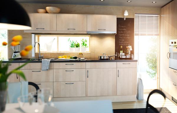 Мебель от Икеа для кухни (фасады) – 2