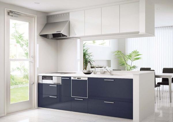 Мебель от Икеа для кухни (фасады) – 3