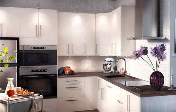 Мебель от Икеа для кухни (фасады) – 5