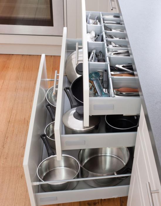 Мебель от Икеа для кухни (девайсы) – 5