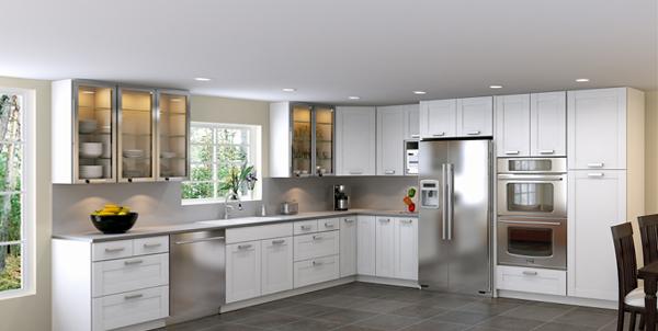 Мебель Икеа для кухни (планировка) – 6