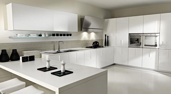 Мебель от Икеа для кухни (планировка) – 1