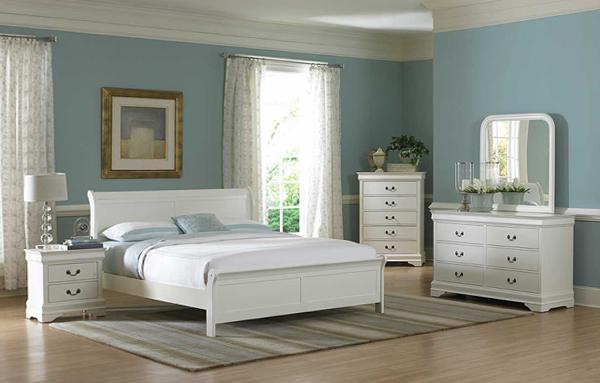 Мебель Икеа для спальни (хранение) – 1
