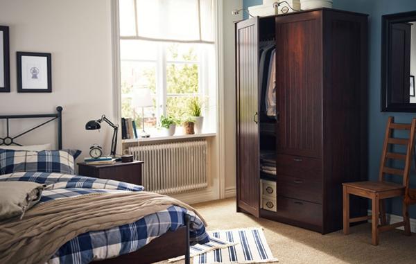 Мебель Икеа для спальни (хранение) – 3