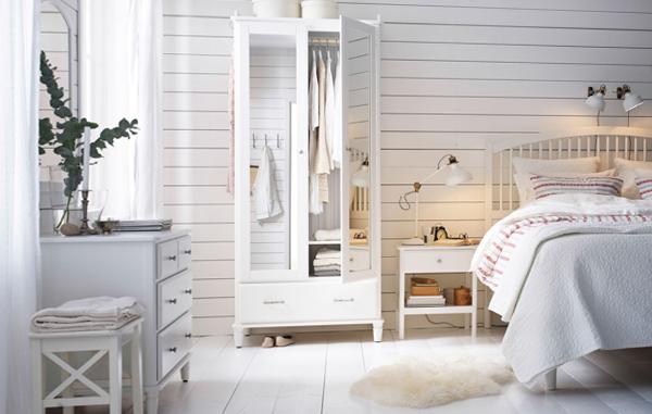 Мебель Икеа для спальни (хранение) – 4
