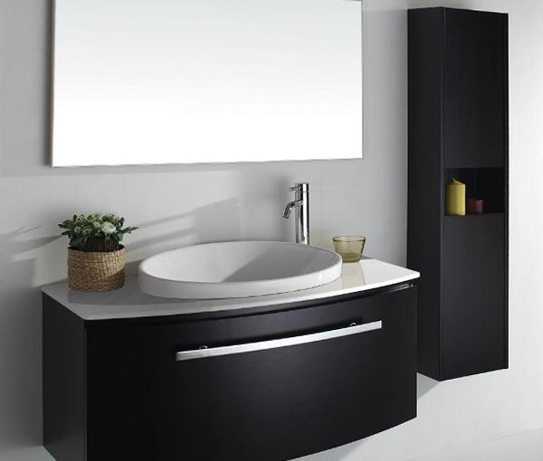 Мебель от Икеа для ванной (хранение) – 1