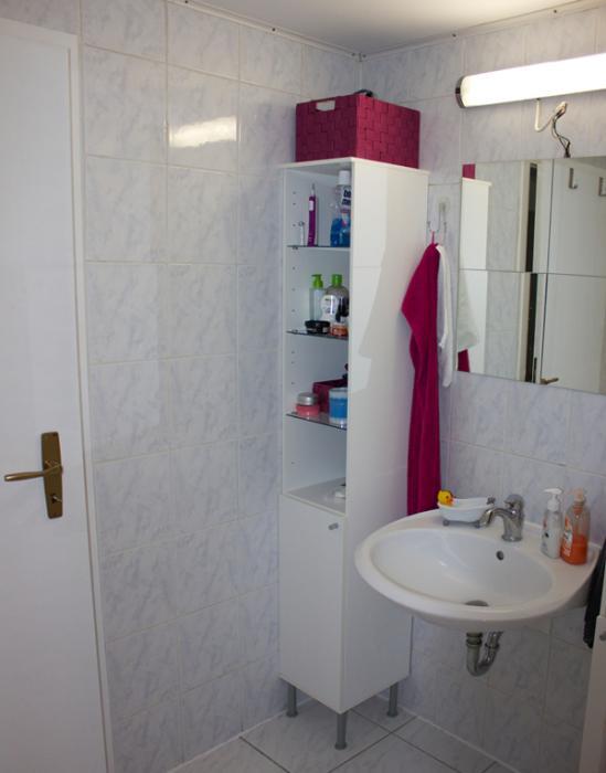 Мебель от Икеа для ванной (хранение) – 3