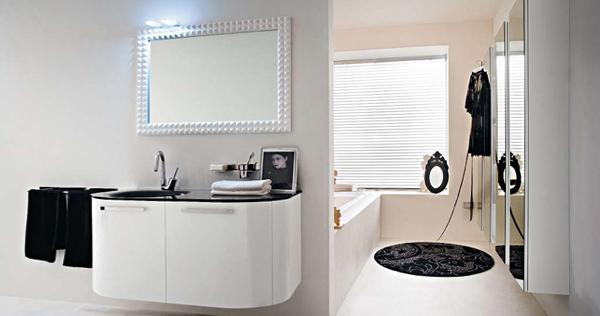 Мебель Икеа для ванной (тумба для раковины) – 5