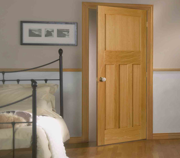 Межкомнатные двери - 04