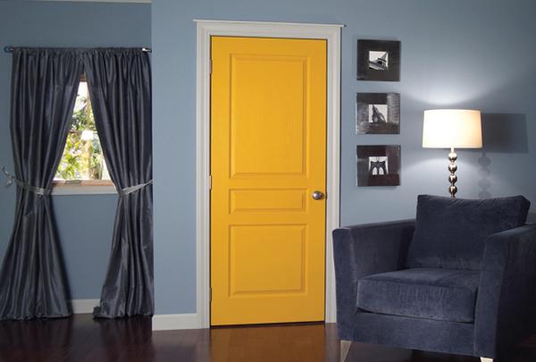Межкомнатные двери - 06