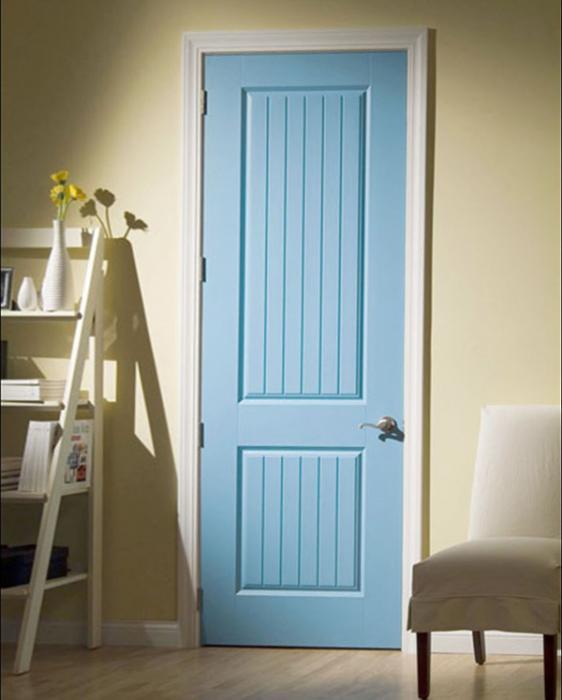Межкомнатные двери - 07