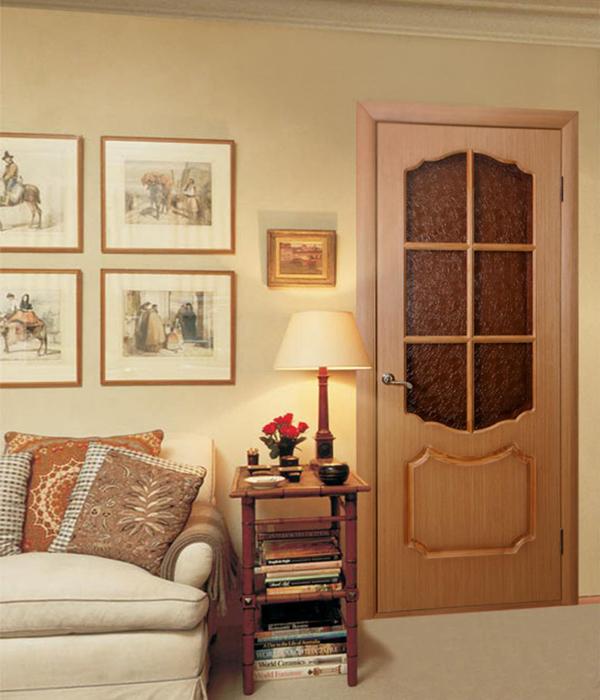 Дизайн дверей