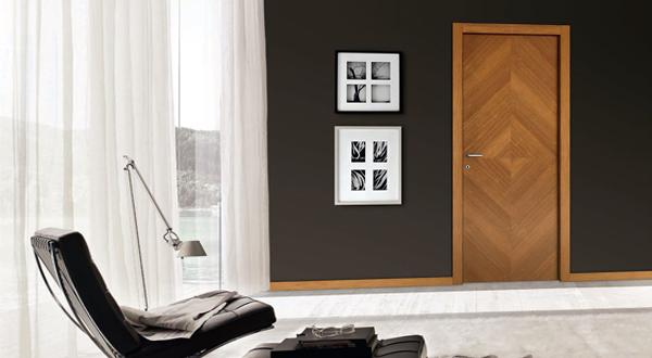 Межкомнатные двери - 14